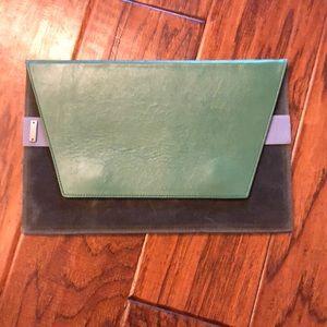 Fleabag x VPL envelope clutch
